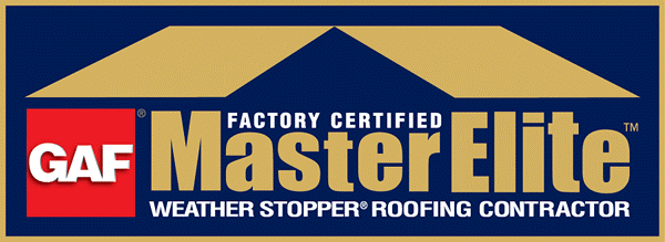 GAF Master Elite Contractor - Residential Roofing
