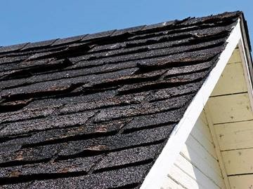 g3 - GAF's guide to key signs of roof damage