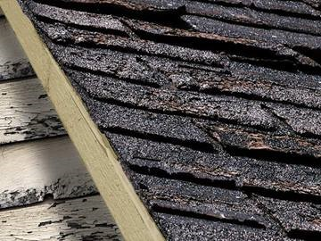 g4 - GAF's guide to key signs of roof damage