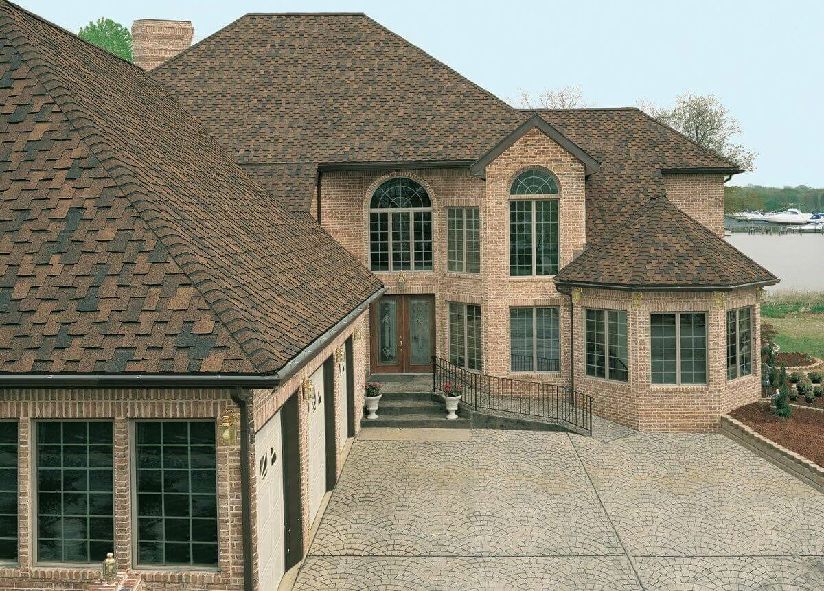 Residential roofing - Residential Roofing